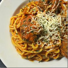 Creamy Vodka Sauce by Biz