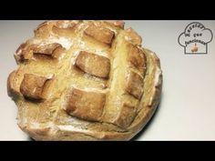 Faster No Knead Bread No Knead Bread, Pan Bread, Healthy Bread Recipes, Cooking Recipes, Baguette, Pan Rapido, Apple Pie, Yummy Food, Baking