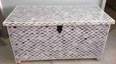 Indian Moroccan Style Camel Bone Inlay Storage Trunk Box, Wholesale Bone Inlay Trunk Box Jodhpur India, SHIVA CREATIONS, India