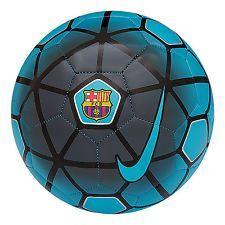Nike FC Barcelona Training Soccer Ball Football Messi Neymar SC2929-425  Fútbol De Barcelona ef338236634