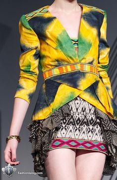 Tina Kalivas ~African fashion, Ankara, kitenge, African women dresses, African prints, Braids, Nigerian wedding, Ghanaian fashion, African wedding ~DKK