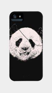 Endangered Pirate Phone Cases