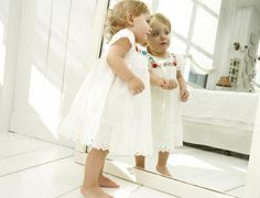 How To Feng Shui Your Children and Creativity Area: White color, being of the metal feng shui element, is an excellent activator of the West feng shui area of your home or office bagua.