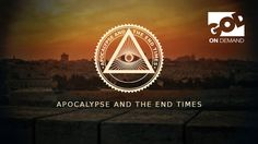 Apocalypse & the End Times - Series 4 Time Series, Series 4, The End, Apocalypse, Religion, Christian, Seasons, Times, Movie Posters
