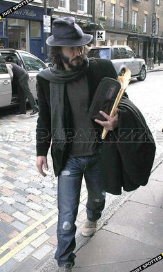 Keanu Reeves Recent Photos | Images: Mr Paparazzi / Big Pictures Words: Candi Kays ]