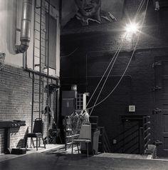 Pamela Albert - Zeiterion Theater - James Dean