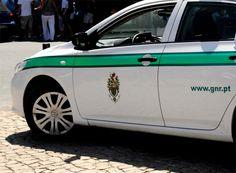 Quatro militares da GNR foram baleados
