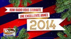 Bonne année 2014 avec RDM Radio !