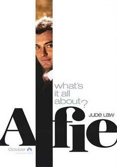 """Alfie - O Sedutor"" (Alfie - 2004)"