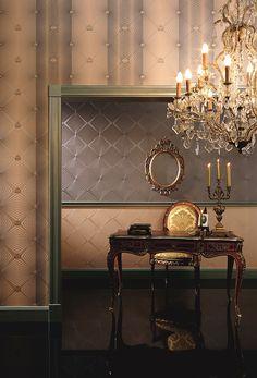 Extravagante Tapeten glööckler imperial by marburg tapete wand wallcoverings