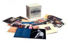 Paul Simon - Los álbumes completos Colección (15CD Box Set) - 2013, FLAC / MP3