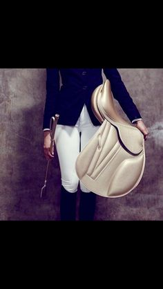 Love this Butet saddle, add to my dream list