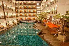 ticketbooking4u.com - Sun Island Hotel Kuta Kuta, Bali, Island, Outdoor Decor, Hotels, Google, Home Decor, Decoration Home, Room Decor