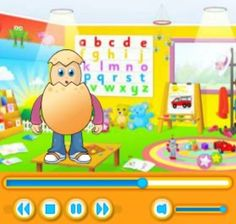 Rogai Info software - Details for Reading Eggs Video Reading Eggs, Create Website, Homeschool Curriculum, Head Start, Free Reading, A Team, Writers, Literacy, Children