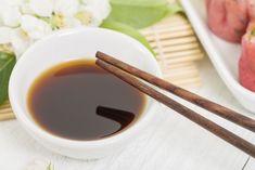 Scientists claim the flavour that gives food its Receta Salsa Teriyaki, Sauce Teriyaki, Sushi, Cookery Books, Chocolate Fondue, Cinnamon Sticks, Aioli, Tzatziki, Healthy Living