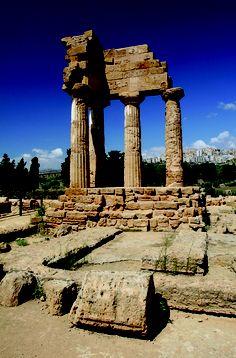 Valle dei Templi / Agrigento