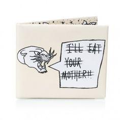 The Mermaid Killer Wallet by the Walart $15