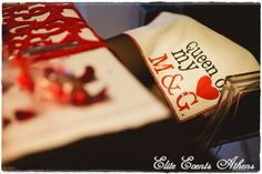 I want to be your King forever ! Will you be the Queen of my heart ? A true Valentine's love story ... and a wedding proposal on the way... organized by Elite Events Athens