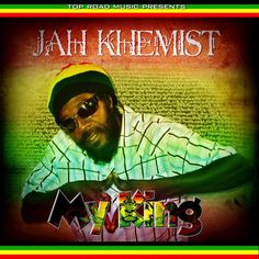Jah Khemist - My King (Top Road Music & VPAL Music) (2015) -| https://reggaeworldcrew.net/jah-khemist-my-king-top-road-music-vpal-music-2015/