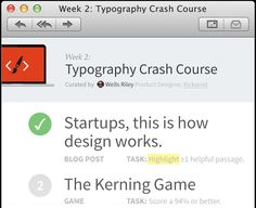 Learn free design lessons for programmers, curated by top designers | Hack Design