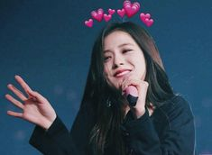 Blackpink Jisoo, South Korean Girls, Korean Girl Groups, Number One Song, Cute Love Wallpapers, Park Chaeyoung, Kpop, Kim Jennie, Yg Entertainment