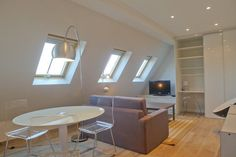 BYP-477 - Furnished 1 bedroom apartment for rent , 45 m² Rue Meyerbeer, Paris 9, 1800 €/M