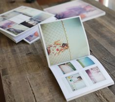 7 Ways to Print Your Instagram Photos