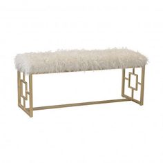 Lazy Susan Betty Retro Double Bench Look for Less
