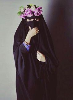 Rose muslimah
