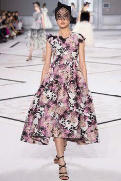 Giambattista Valli Couture | Primavera 2015 - Style.com
