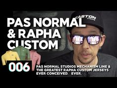 Pas Normal Studios & The Greatest Rapha Custom Jerseys Ever Conceived :: KOTW - 006 Pas Normal, Conceiving, Mirrored Sunglasses, Studios, Kit, Pregnancy