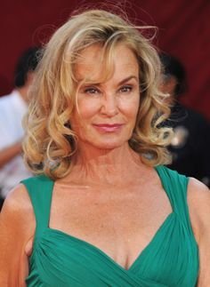 Jessica Lange- one of the great actresses
