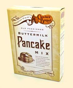 Best pancakes ever!!!