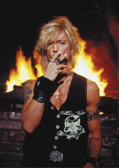 #HappyBirthday Duff McKagan #Aquarius