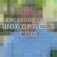 leadershipfreak.wordpress.com