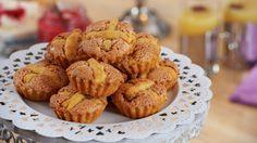 Marvposteier kan lages i god tid før jul og fryses ned. Baking Recipes, Cake Recipes, Norwegian Food, Norwegian Recipes, Norwegian Christmas, Almond, Muffins, Sweets, Cookies