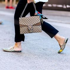 The One Shoe You Need To Transition From Summer To Fall