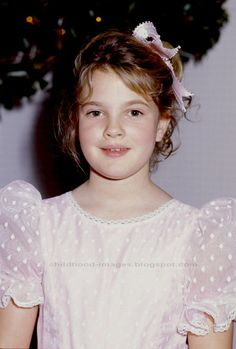 the very best Drew Barrymore photos, brought to you by those girls behind one of the web's longest. John Barrymore, Rare Photos, Beautiful Butterflies, American Actress, Diana, Daughter, Actresses, Pencil, Butterfly