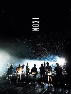 iKON wallpaper Set : iKON & iKONIC Cr: noonakiller