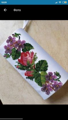 Cross Stitch Kitchen, Floral Tie, Diy And Crafts, Mexico, Crochet, Illustration, Cross Stitch Embroidery, Rooster Cross Stitch, Stitching