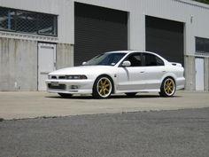 Subaru Cars, Jdm Cars, Mitsubishi Galant, Japan Cars, Dream Machine, Car Tuning, Cool Cars, Dream Cars, Nissan