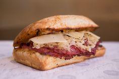 I 10 panini più buoni del mondo