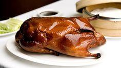 Easy Peking Duck Recipe