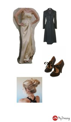 Narcissa Malfoy cosplay Cosplay, Polyvore, Image, Fashion, Moda, Fashion Styles, Fashion Illustrations, Fashion Models