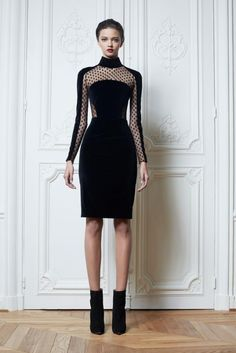 Zuhair Murad – Haute Couture A-W 2013 #fashion