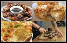 Δεν είναι λίγες οι φορές που μαζευόμαστε σε σπίτια φίλων για να φάμε όλοι παρέα. Στη δικιά μου την παρέα αναλαμβάνουμε μια φορά την εβδομάδα ο καθένας να κάνει το τραπέζωμα στους άλλους. Εννοείται πως Cooking Time, Tapas, Mashed Potatoes, Buffet, French Toast, Sweets, Chicken, Breakfast, Ethnic Recipes