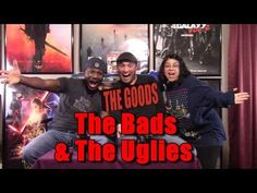 The Goods, The Bads, and The Uglies (2016)