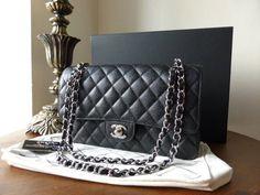 cc93e06aa2c37f Chanel Classic 10