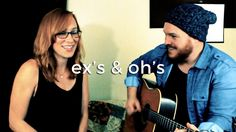 Elle King - Ex's & Oh's (Cover by Anchor + Bell)