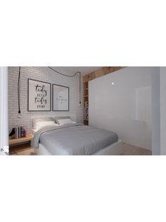 Sypialnia - zdjęcie od Madama